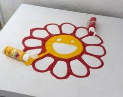 """""""Happy Accident - """"Murakami Flower"""""""
