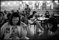 Bob Dylan, Hong Kong, 1978