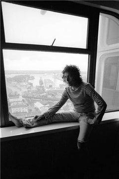 Bob Dylan, Sydney, Australia, 1978
