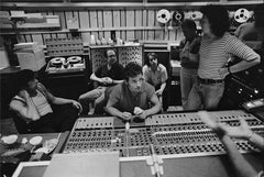 "Bruce Springsteen Recording ""The River"" Album"