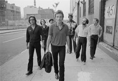 "Bruce & the E Street Band, ""Reservoir Dogs"""