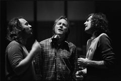 Crosby, Stills, and Nash, 1977