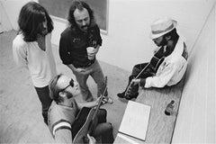 CSNY '74 Tour, Buffalo, NY