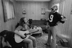 David Crosby & Stephen Stills, 1974