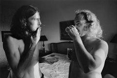 Graham Nash & David Crosby, 1974