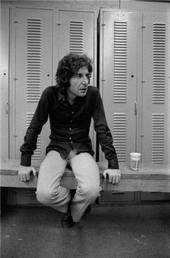 Leonard Cohen, 1970