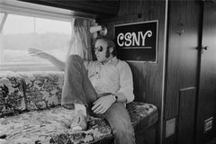 Stephen Stills, Tour Bus, 1974