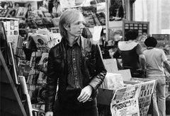 Tom Petty, 1981