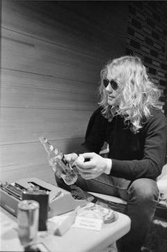Warren Zevon, 1977