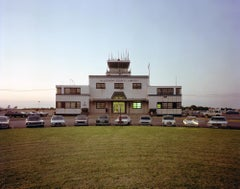 Allegheny County Airport, Pittsburgh, PA, Photograph, Archival Ink Jet
