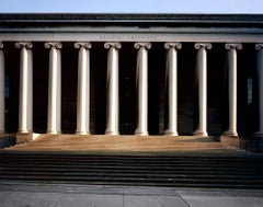 Mellon Institute, Pittsburgh, PA, Photograph, Archival Ink Jet
