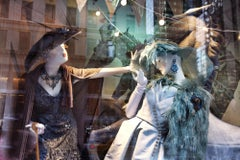 Window Dressing - Untitled 13, Photograph, Archival Ink Jet