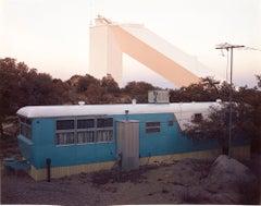 Kitt Peak National Observatory, Pima County, Arizona, August 1979