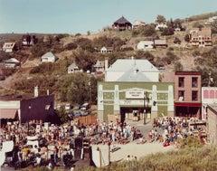 Park City, Utah, August 1979 - Joel Sternfeld (Colour Photography)