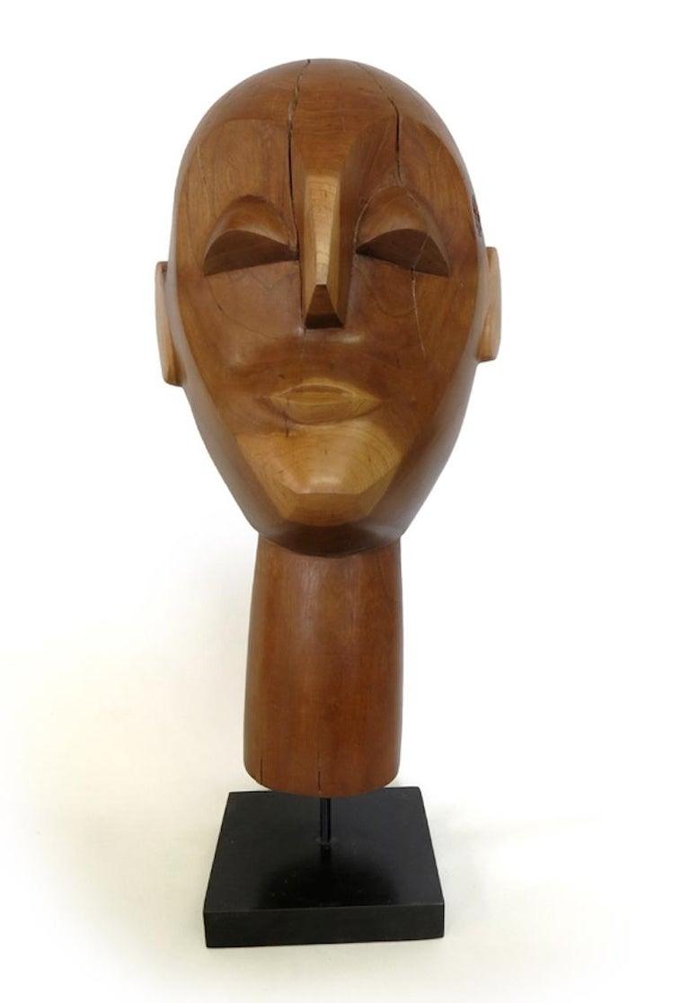 Joel Urruty Still-Life Sculpture - A Young Man