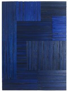 Blue #3
