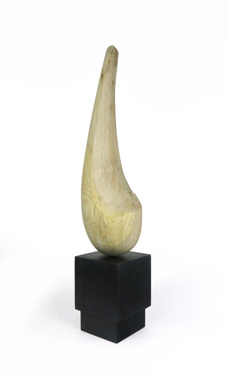 Joel Urruty Abstract Sculpture - Fanjo