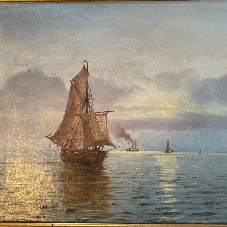 20th Century Johan Neumann,