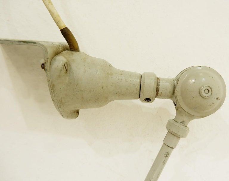 Johan Petter Johansson Triplex Lamp, ASEA, Mid-20th Century, 1950s For Sale 2