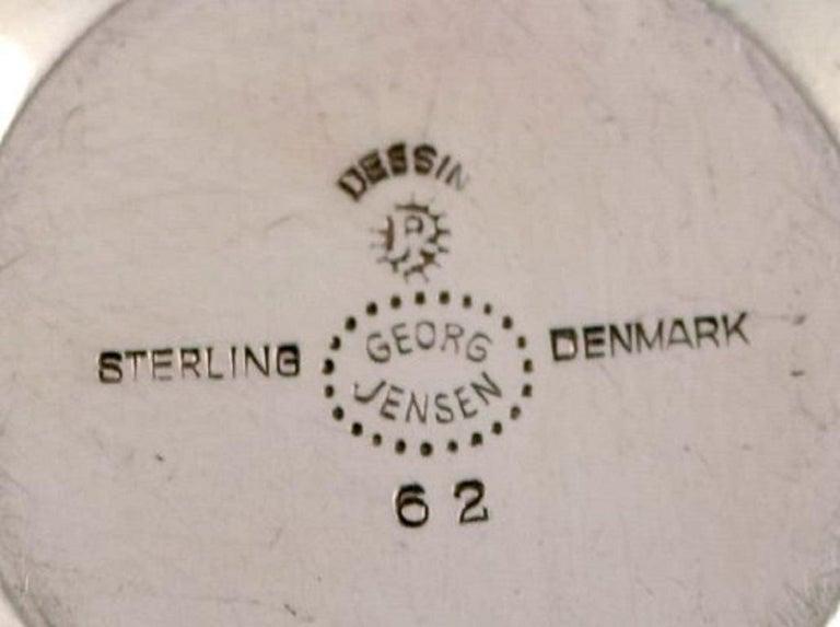 20th Century Johan Rohde for Georg Jensen,