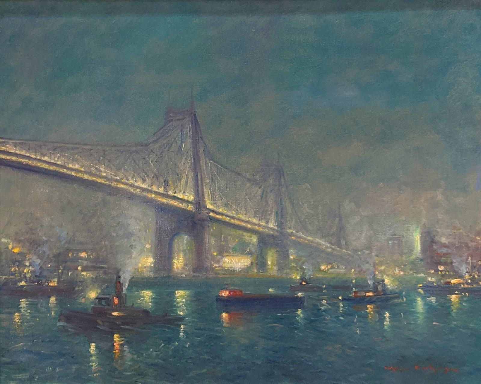 Queensborough Bridge