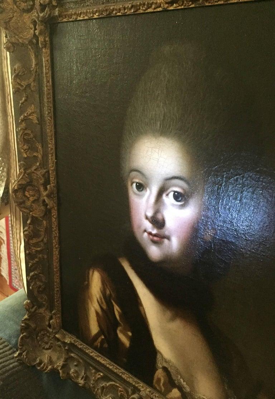Duchess Anna Amalia Herzogin von Sachsen For Sale 1
