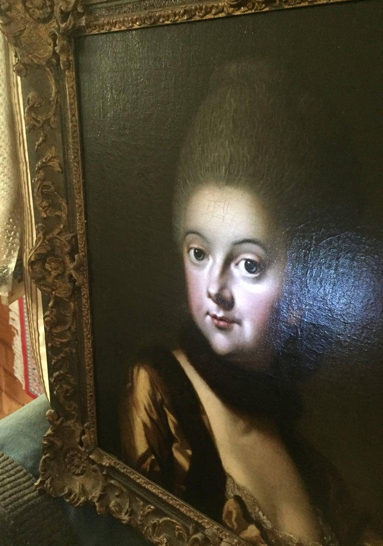 Duchess Anna Amalia Herzogin von Sachsen For Sale 2