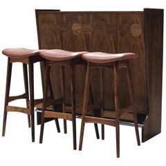 Johannes Andersen Luxurious Bar in Rosewood