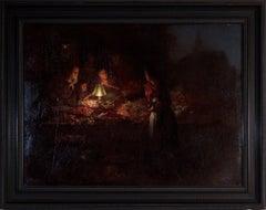 """""""Night Market"""" by Johannes Rosierse"""