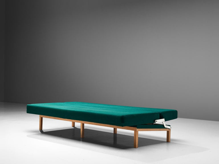 Scandinavian Modern Johannes Spalt 'Constanze' Daybed For Sale