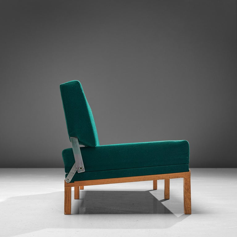 Mid-20th Century Johannes Spalt 'Constanze' Daybed For Sale