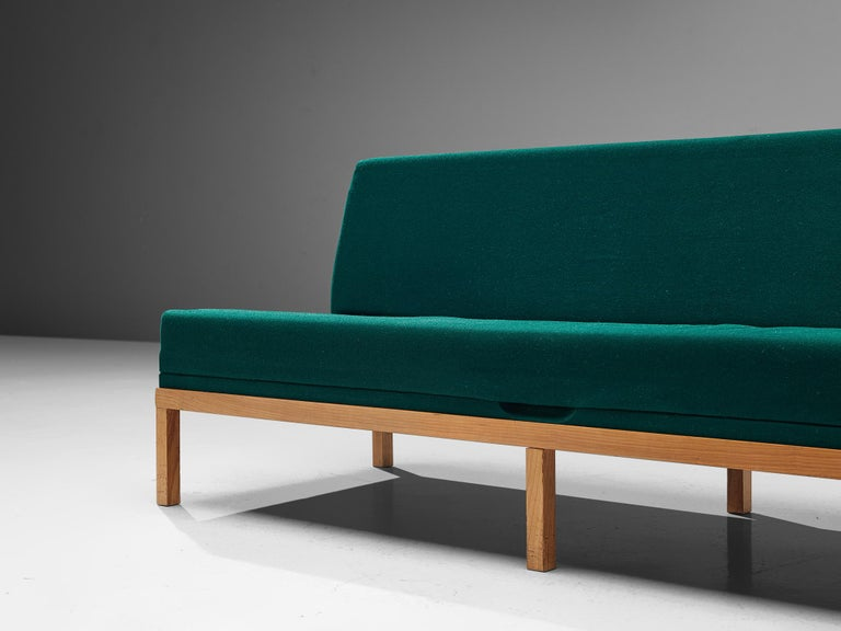 Fabric Johannes Spalt 'Constanze' Daybed For Sale