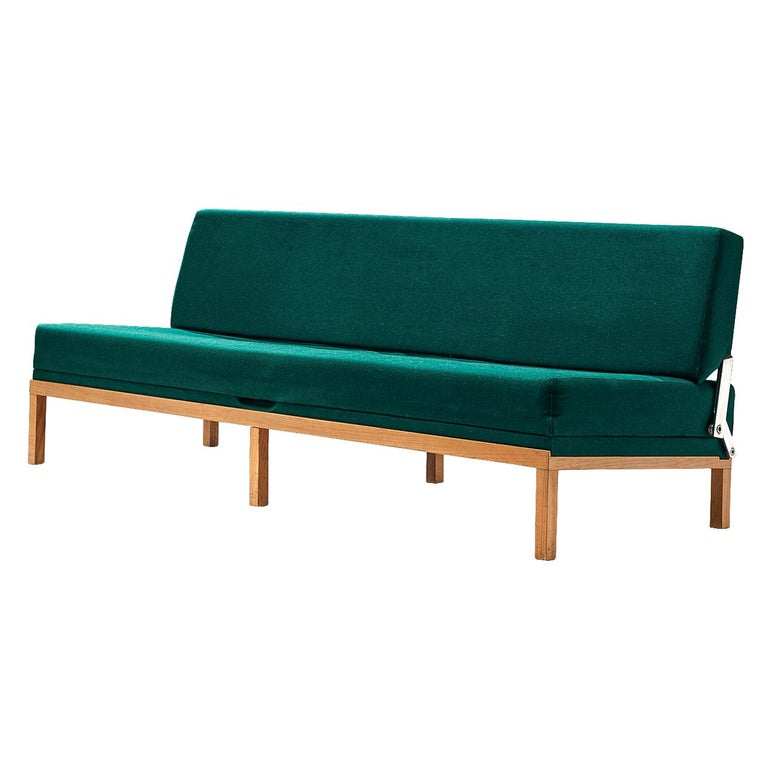 Johannes Spalt 'Constanze' Daybed For Sale