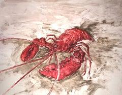 John Alexander - Big Lobster