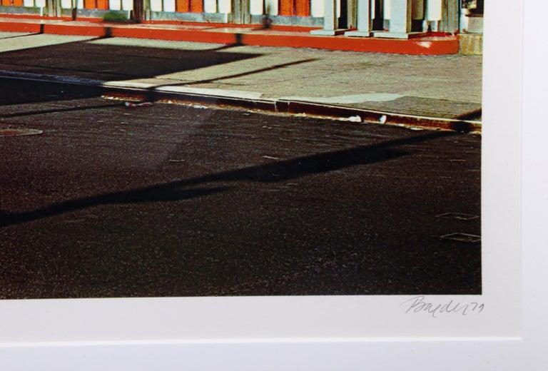 Market Diner, Photorealist Silkscreen by John Baeder For Sale 3