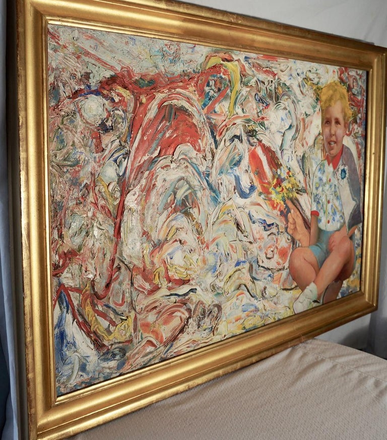 Any Three-Year-Old Could Paint That For Sale 2