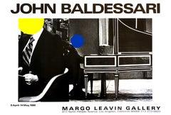 """""""John Baldessari"""""""