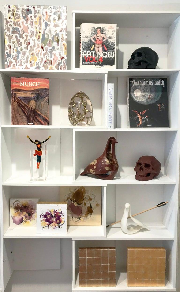 Human Skull II  For Sale 3