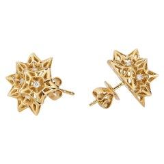John Brevard Helix Earrings