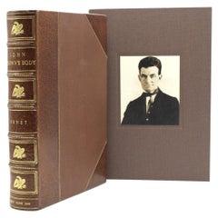 """John Brown's Body"" by Stephen Vincent Benét, Third Edition, 1929"