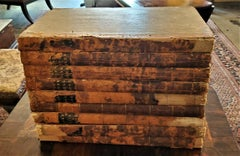 John Bull Original Annuals from 1820 to 1829