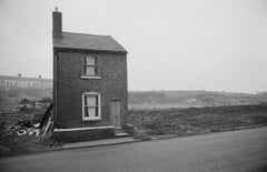 Lone House, Black Country, The North, c. 1960s - John Bulmer (Photography)