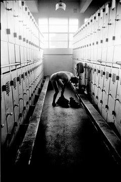 Miner, County Durham, Winter 1964-1965 - John Bulmer (Photography)