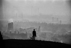 View over the Potteries, 1963