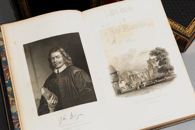 John Bunyan, The Works 4