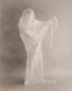 Untitled 801 - lith silver gelatin print