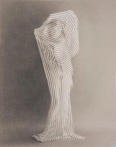 Untitled 802 - lith silver gelatin print