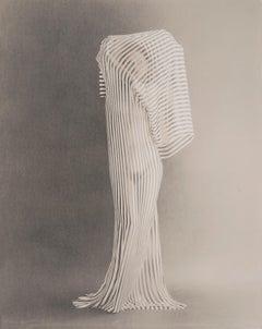 Untitled 804 - lith silver gelatin print