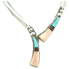 Modern More Necklaces