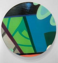 Untitled 7, John CRASH Matos, Spray Paint, Graffiti/Street Art (Figurative)